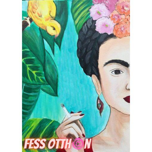 Frida Üdv a vadonban